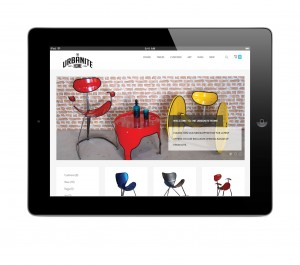 Responsive design on iPad