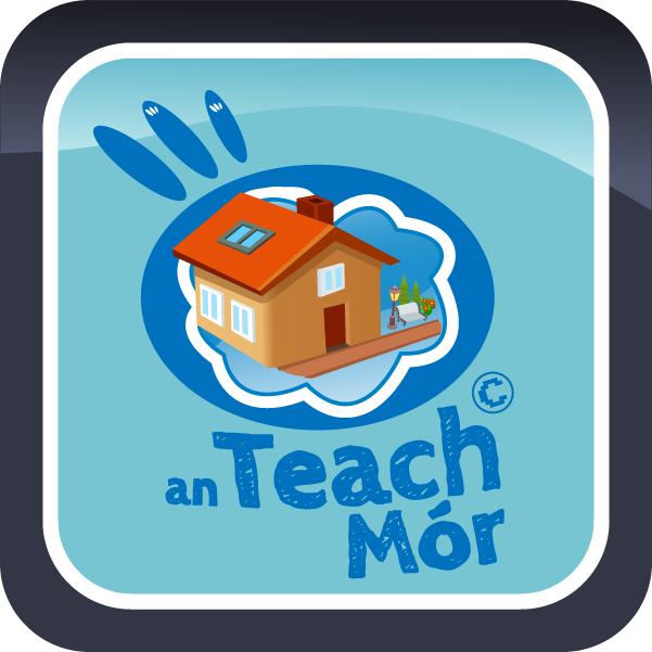An Teach Mór – Free Irish Language App